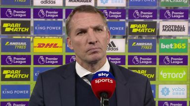 Rodgers: We were a real threat