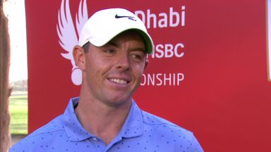 McIlroy let down by inconsistency