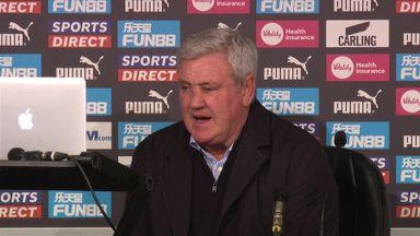 Bruce takes positives despite Leeds defeat