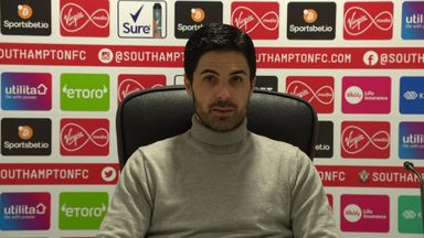 Arteta: Odegaard signing is close