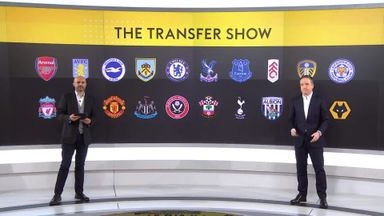 Monday's PL transfer news club by club