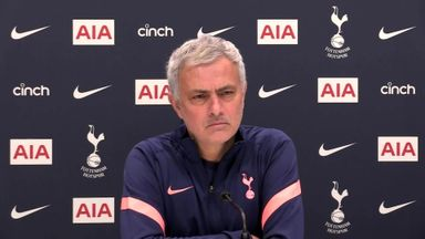 Jose: Unfair on Fulham? Are you serious?