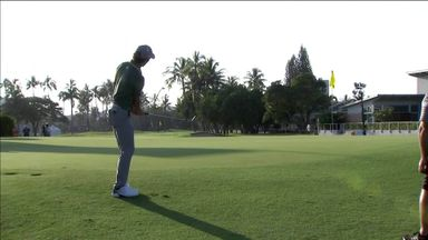 Sony Open: Day 1 highlights