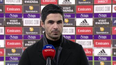Young guns impress Arteta