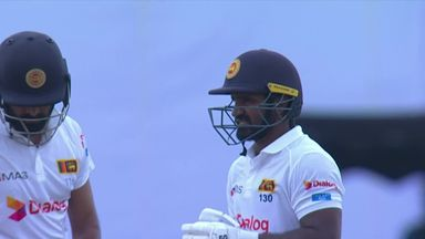 Perera hits calculated fifty