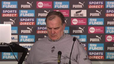 Bielsa: Important to get the win