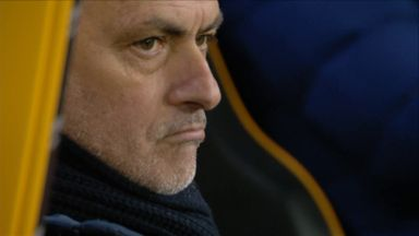 Jose: Fulham postponement unprofessional