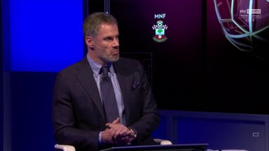 Carra: Chelsea look fragile