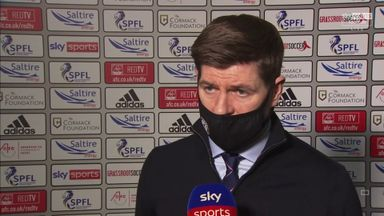 Gerrard expecting tough game