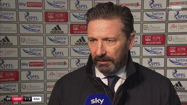 McInnes: Penalty, red card was harsh