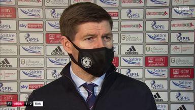 Gerrard: Morelos was outstanding