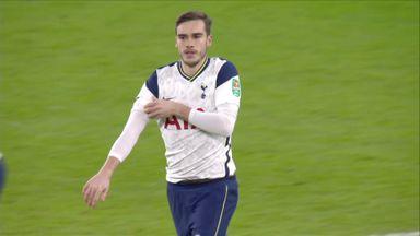 'Valencia want Winks on loan'
