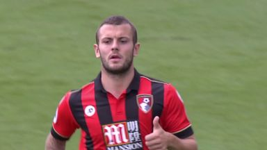 Tindall: Wilshere has 'unfinished business'