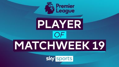 MW19 Player of the Round: Stones