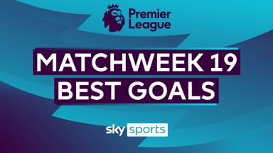 PL: MW19 Best Goals