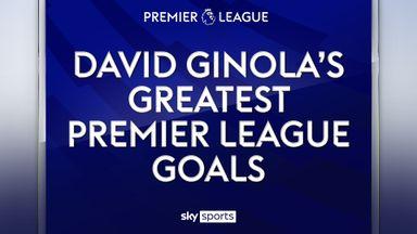 Ginola's greatest Premier League goals