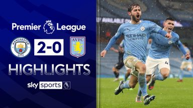 City leave it late to see off Villa