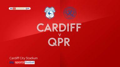 Cardiff 0-1 QPR
