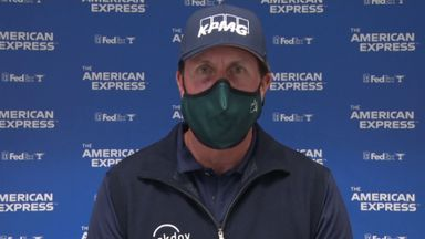 Mickelson to assess his future in 2021