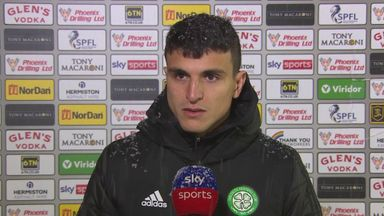 Elyounoussi: Celtic will stick together