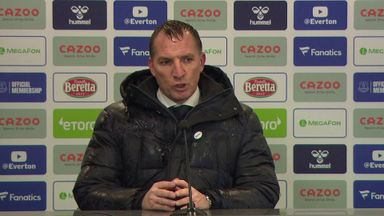 Rodgers: We felt we should have won