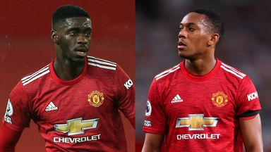 'Tuanzebe, Martial racial abuse disgraceful'