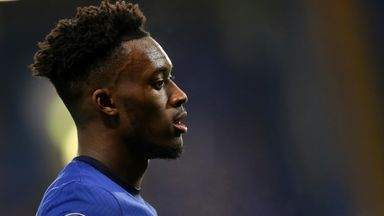 Hudson-Odoi hopes for more opportunities