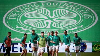 No SFA action on Celtic Dubai trip, Rangers review ongoing