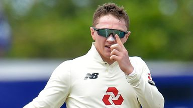 Swann: spinners must be patient