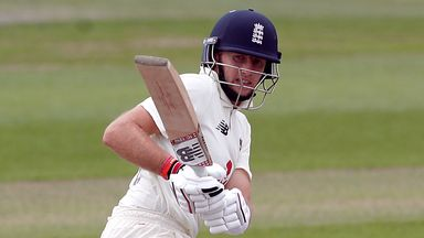 Root finds early form in Sri Lanka
