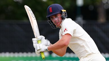 Root lauds Lawrence's talent