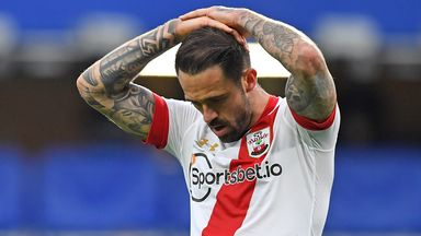 Will Ings sign a new deal at Southampton?