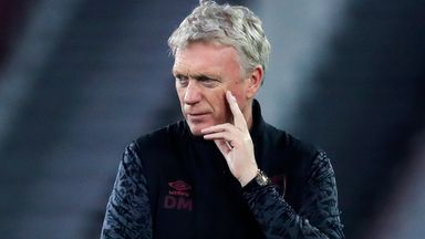 Moyes questions PL postponements