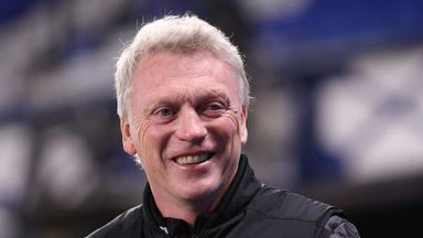 Moyes: We've had remarkable turnaround