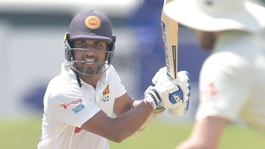 Chandimal: No excuse for collapse