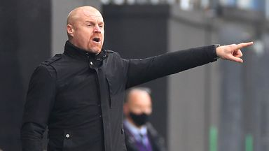 Dyche: Marvel of FA Cup still exists