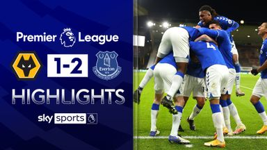 Keane winner sends Everton fourth