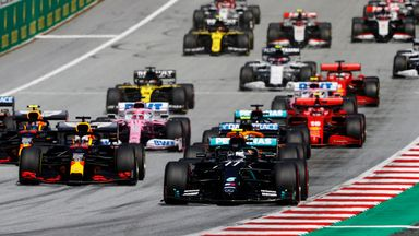 'More F1 races are at risk'