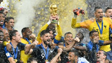 FIFA threatens 'Super League' players with WC ban