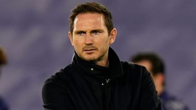 Arteta hopes Chelsea back 'icon' Lampard