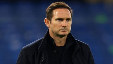 Hasselbaink: Lampard is a fighter
