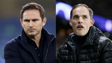 Tuchel: Lampard wished me all the best