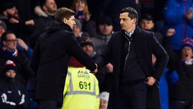 'Gerrard has done a fantastic job'