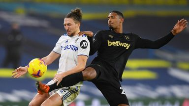'West Ham may need to sell Haller to buy'
