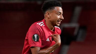 Lingard to West Ham? Benrahma deal may help