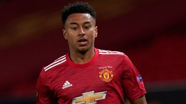 Rooney backs Lingard for future at United