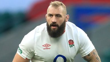 Marler opens up on mental health issues