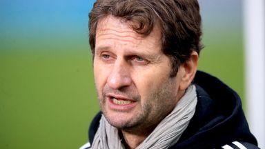 Montemurro: Arsenal disappointed at Dubai trip