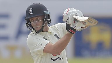 Best of Root's double hundred