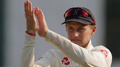 Root: England can't be sloppy